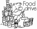 Pantry Clipart Canned Donation Clip Drive Bank Clothing Cartoon Cliparts Donations Clipartpanda 20clipart Library Downloads Forget Img3 Views Erb Terms sketch template