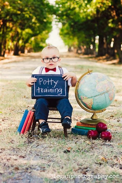 potty training children photography toddler photography