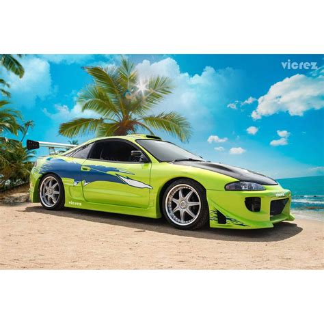 1995 Mitsubishi Eclipse Parts by Vicrez Mitsubishi Eclipse 1995 1999 Eagle Talon 1995 1998
