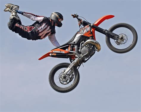 Freestyle Motocross Pictures  All Bikes Zone