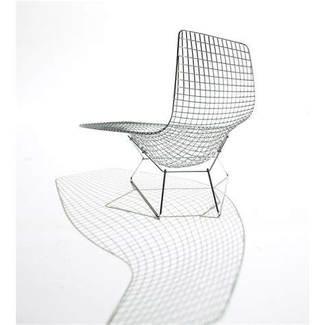 bertoia chaise bertoia asymmetric chaise knoll