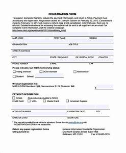 awesome course registration form template ideas example With course enrolment form template