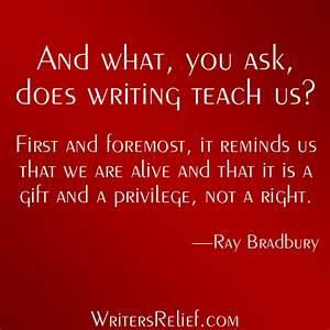 Good Writing Quotes. QuotesGram