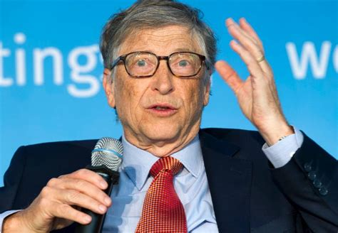 Bill Gates: Vaccine Conspiracy Theories Are 'Stupid'