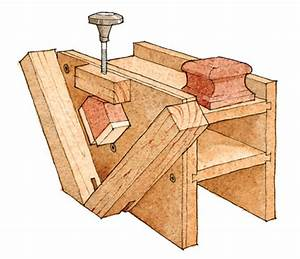Free Plan: 3-in-1 Joinery Jig for the Tablesaw
