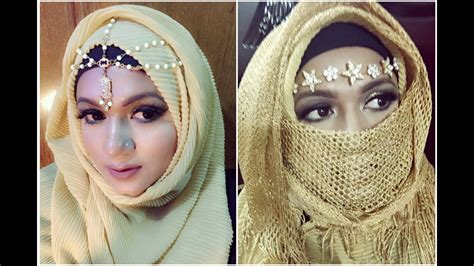 party hijab styles youtube