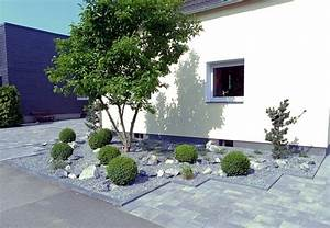 Vorgärten Modern Gestalten : vorgarten moderne gestaltung kies vorgarten moderne gestaltung garten und bauen nowaday garden ~ Yasmunasinghe.com Haus und Dekorationen