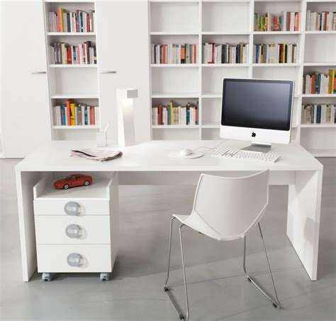 ikea concept folding table with chairs modern white desk application for home office