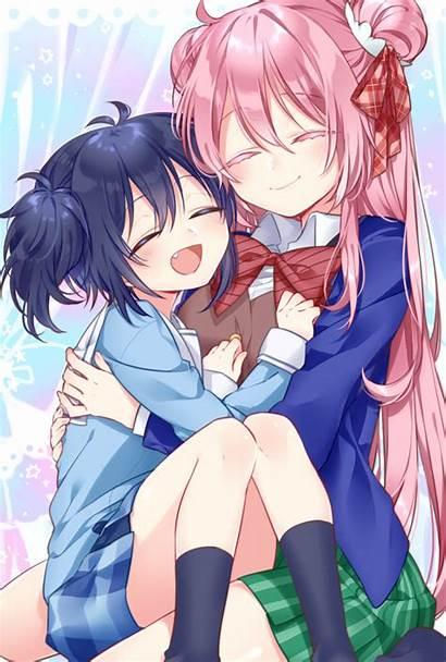 Sugar Happy Shio Satou Koube Matsuzaka Anime