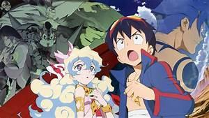 Tengen Toppa Gurren Lagann wallpaper - Anime wallpapers ...