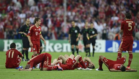 Will Bayern Be Kings Of Europe This Time Around? Proven
