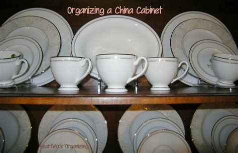 how to arrange a china cabinet how to arrange a china cabinet