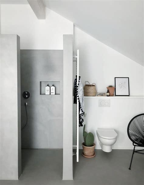 Bilder Für Badezimmer Wand by Badezimmer Trennwand Bilder Ideen
