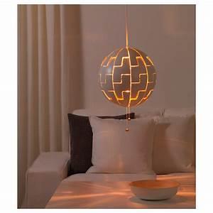 Ikea Lampe Ps : ikea ps 2014 pendant lamp white copper colour ikea ~ Yasmunasinghe.com Haus und Dekorationen