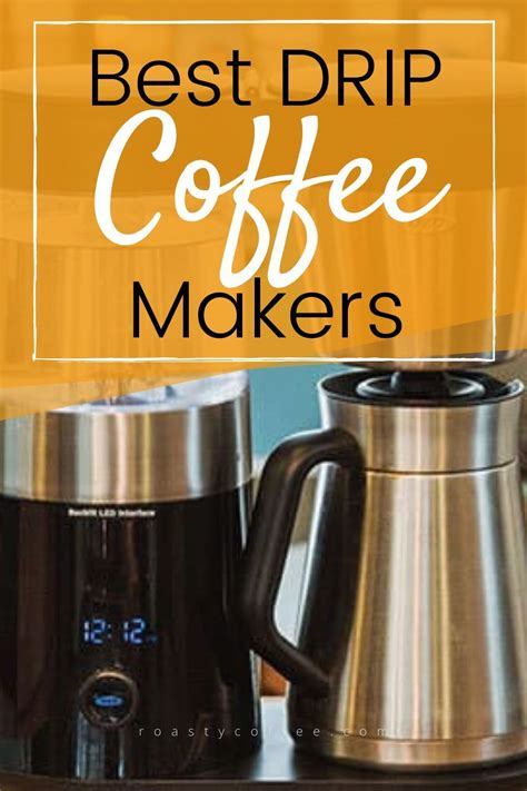 Oxo on barista brain oxo's barista brain is likely what most people are looking for in a drip coffee maker. 15 Best Drip Coffee Makers for Your Kitchen 2020: Roasty Reviews in 2020 | Best drip coffee ...