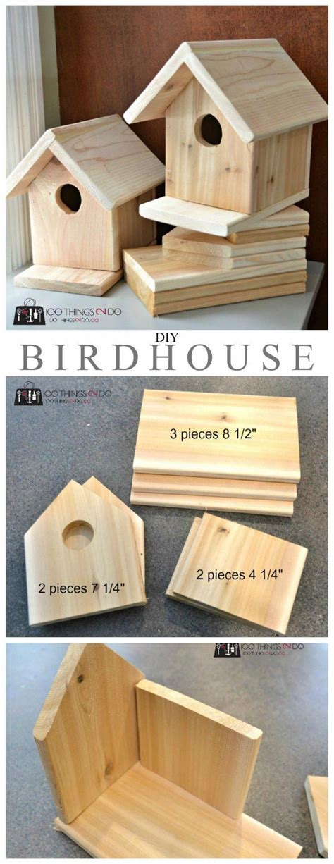 woodworking reddit bird houses diy woodworking projects