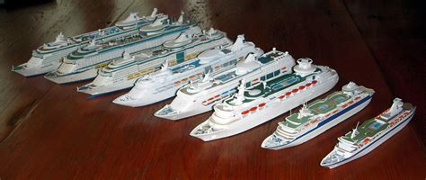 Amazon warehouse great deals on quality used products. RCI Ship Models - Cruise Critic Message Board Forums