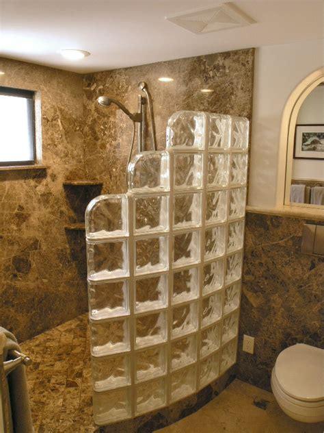 Ideen Mit Glasbausteinen glasbausteine f 252 r dusche 44 prima bilder archzine net
