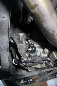 S1 Elise  U2013 Gear Linkage Bush Kit