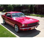1965 Ford Mustang  Exotic Cars Pinterest