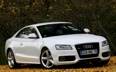 Audi A5 Backgrounds by Audi A5 Wallpaper Wallpapersafari