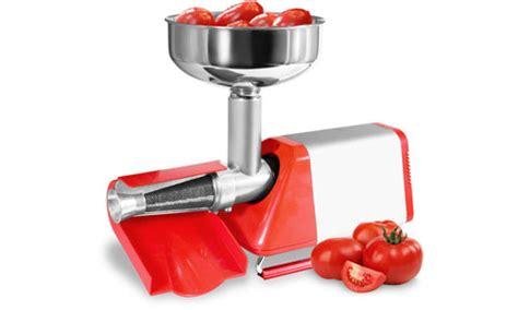 spremy electric tomato strainer imperia spremy tomato