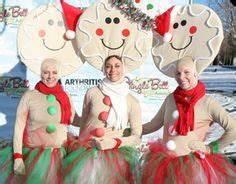 Jingle bell run costume ideas on Pinterest