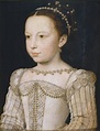 Princess Palace: Today's Princess: Marguerite de Valois