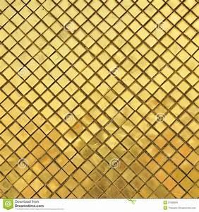 Goldene Punkte Wand : goldene wand stockbild bild 27500261 ~ Michelbontemps.com Haus und Dekorationen