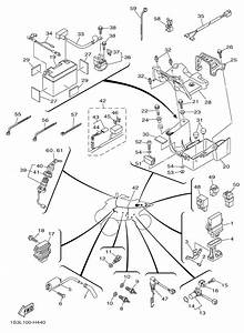 Yamaha Raptor 700 Headlight Wiring Diagram