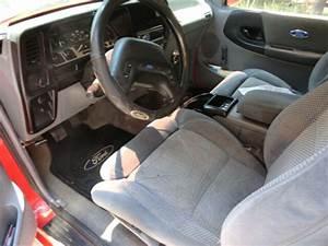 1994 Ford Ranger 4 0l V6 Splash- Manual Trans