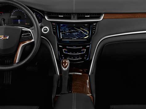 Image 2017 Cadillac Xts 4door Sedan Luxury Fwd