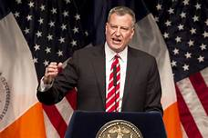 NYC sets up quarantine checkpoints