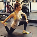 Stretch It Out from Maria Menounos' Best Instagrams