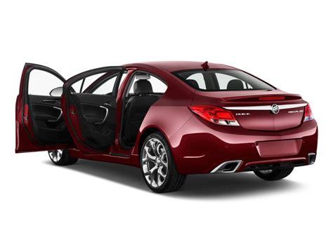 4 Door Buick Regal by Image 2012 Buick Regal 4 Door Sedan Gs Open Doors Size
