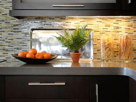 Quartz Kitchen Countertops Pictures & Ideas From Hgtv  Hgtv