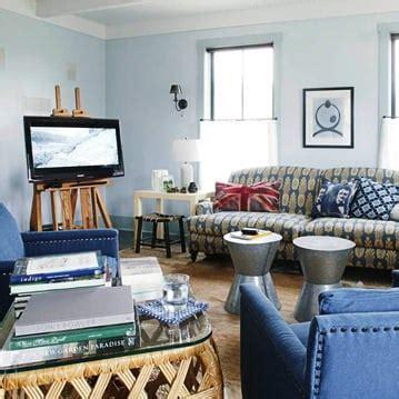 television decorating ideas popsugar home