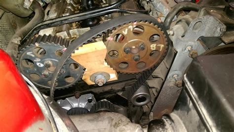 Volvo S70 T5 Engine Diagram by Volvo Timing Belt Change Costs