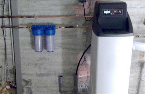 adoucisseur d eau prix d un adoucisseur d eau co 251 t moyen tarif pose