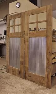 de 25 bedste ideer inden for rustic doors pa pinterest With 4 foot wide barn door