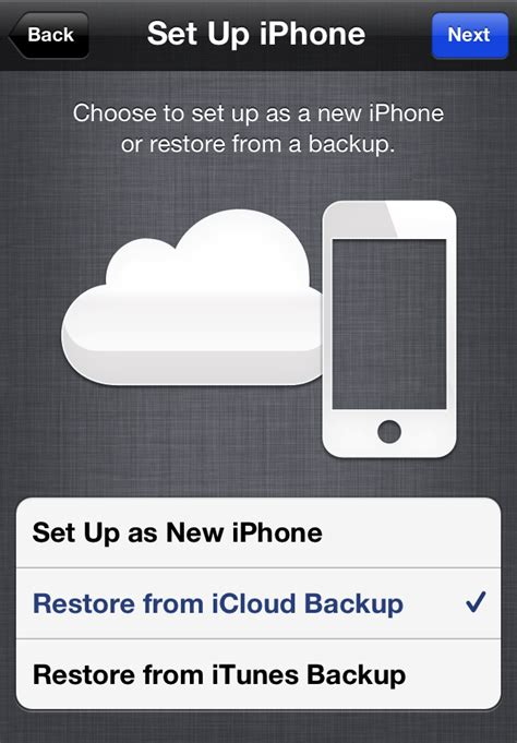 how do i backup my iphone to icloud icloud restore incomplete symbolicating