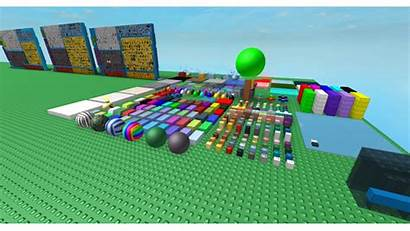 Roblox Gear Party Let Testing Heaven Edition