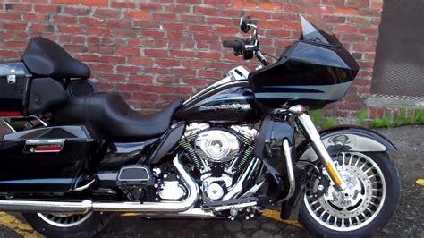 Harley Davidson Road Glide Ultra by 2013 Harley Davidson Road Glide Ultra Moto Zombdrive