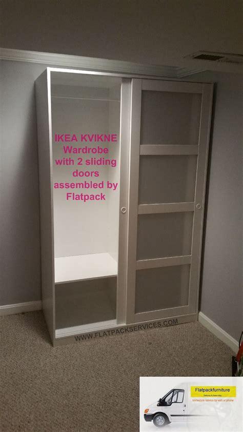Ikea Schrank Kvikne by 17 Best Ideas About Ikea Wardrobes Sliding Doors On