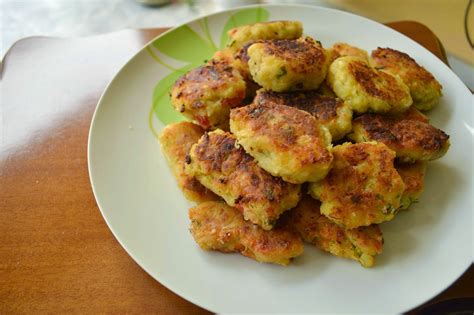 Qofte me Patate   Receta Gatimi Tradicionale dhe nga Bota