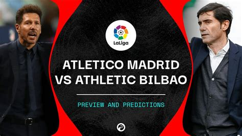Atletico Madrid vs Athletic Bilbao live stream ...