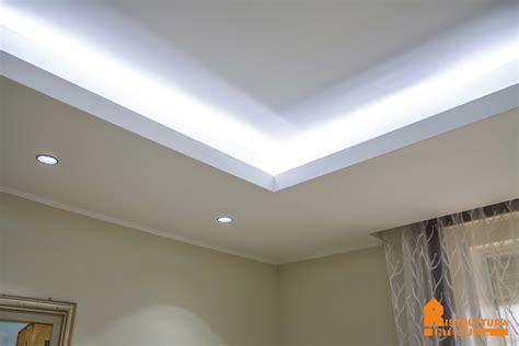 idee controsoffitti idee illuminazione interni ristruttura interni