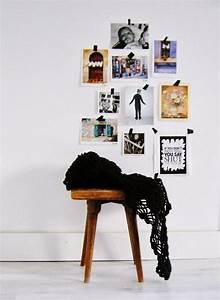 Mur De Photos : d co murale avec photos comment faire c t maison ~ Melissatoandfro.com Idées de Décoration
