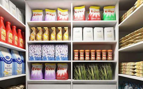 dispensa x despensa dicas de como organizar a despensa da sua cozinha