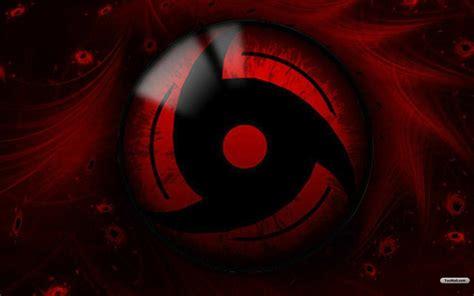 Black Red Naruto Sharingan 1680x1050 Wallpaper